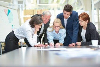 Cultura Organizacional - Tomic consultores