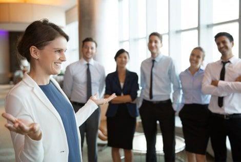 Coaching ejecutivo - Tomic Consultores